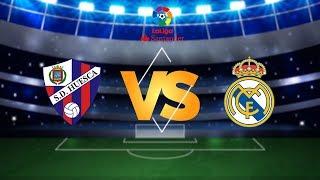 Cara Streaming Huesca Vs Real Madrid di HP via MAXStream beIN Sports