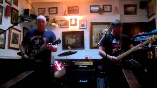 The Vex (The Crew) Cover - The Jam - Smithers Jones