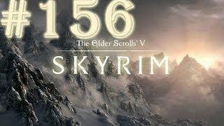 Прохождение Skyrim - часть 156 (Головоломка Фалбтарза)