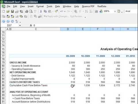 realdata-real-estate-analysis-express-software-review