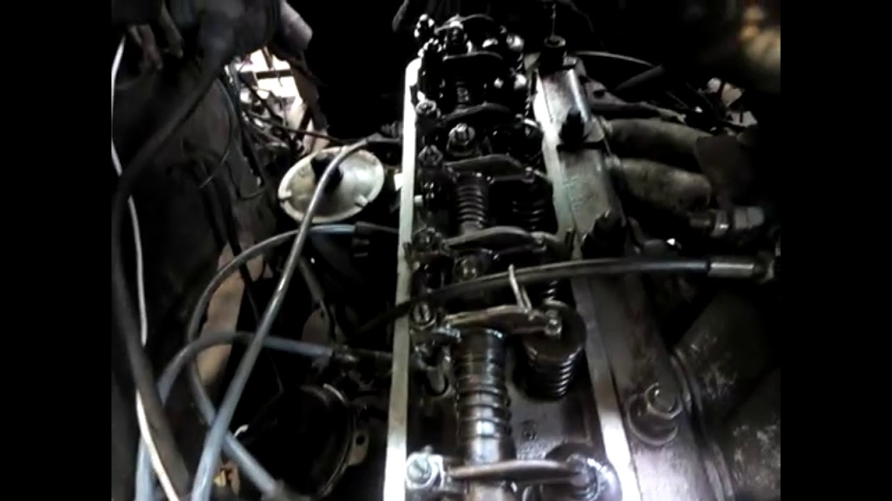 доработка клапанной крышки змз 402