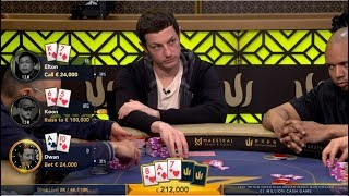 BIGGEST POKER CASH GAME POT OF ALL-TIME TELEVISED!! (Maybe Second Biggest??)