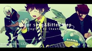 Kekkai Sensen ED 「Sugar Song and Bitter Step」 血界戦線 English cover by Shuuta Full