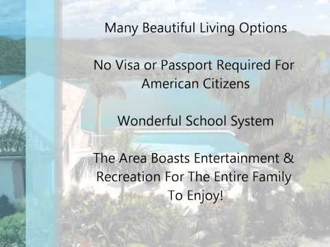Family Practice Job In The Virgin Islands