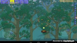 Фото Как заселить санта- клауса в террарие на андроиде в версие 12785