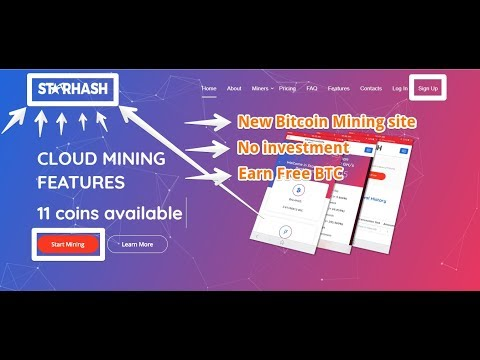 Starhash new mining site payment proof site!!!!