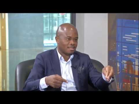 In conversation with Ghanaian entrepreneur Fred Swaniker