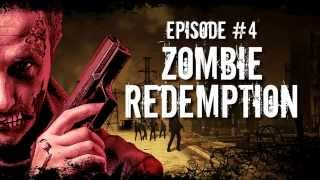 The Tale of Tom Zombie - Zombie Redemption
