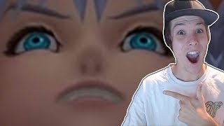 REACTING TO DANK KINGDOM HEARTS MEMES - Just a Pancake
