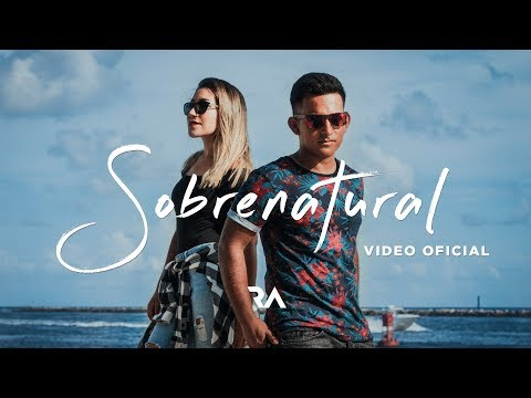 Ronnie & Amy - Sobrenatural  (Video Oficial)