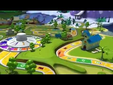 Hasbro Family Game Night 3 Trailer Youtube