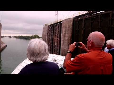 Cruising from the St. Lawrence Seaway to Chicago with Travel Dynamics International