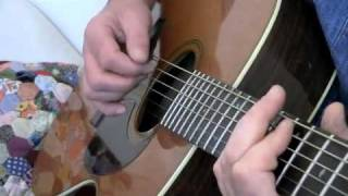 Power Chords On Acoustic