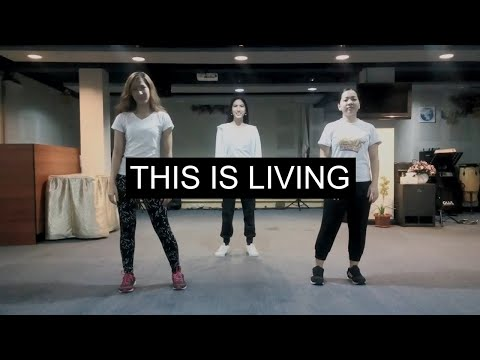 [FOCIM] This Is Living | Dance Video