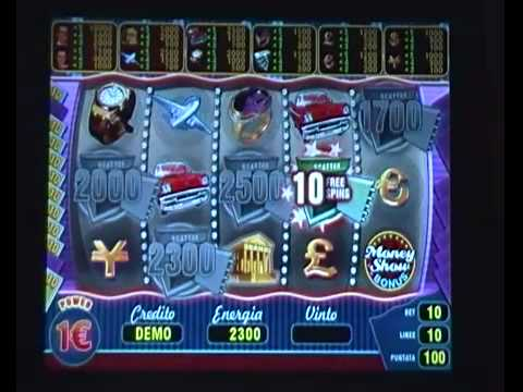 Slot machine comma 6a trucchi