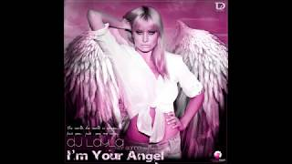 PatriciaSinger1 & NikaNena - I'm your angel (Dj Layla ft Sianna) #Smule