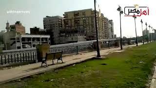 شاهد.. شارع محمد علي مسقط رأس الراحلة تحية كاريوكا.. في ذكرى رحيلها بمحافظة الاسماعيلية