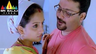 Saroja Movie Spb Charan and Vaibhav Comedy | Vaibhav, Kajal Aggarwal | Sri Balaji Video