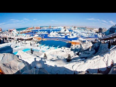 IceLand water park Vlog!! School trip