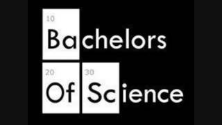Bachelors Of Science Sunday Sessions Vol 1