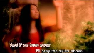 Download lagu Anggun Snow On The Sahara MP3