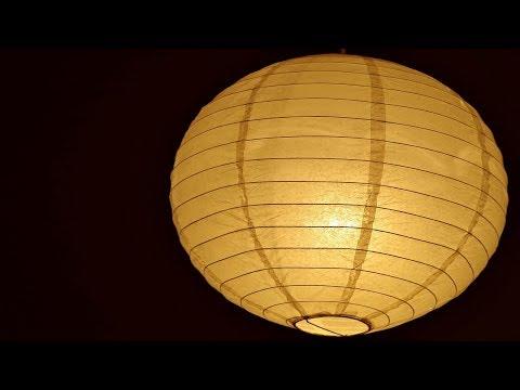 Chinese Festival Music - Paper Lanterns