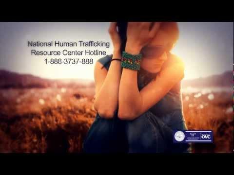 Figth Child Trafficking