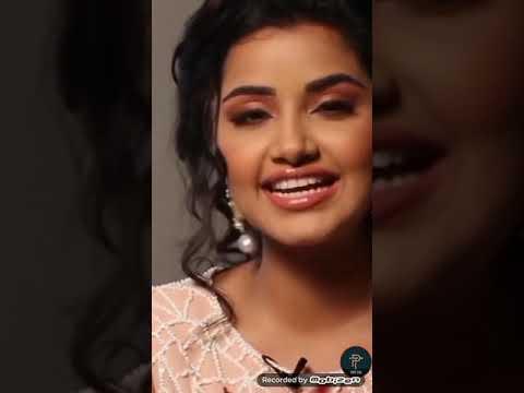 Anupama parameswaran Hyderabad hot actress Maharashtra latest video sexy YouTube search public tips