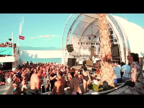 #HIDEOUT2016 Promo Video