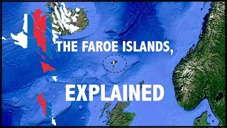 THE MOST BEAUTIFUL PLACE IN THE WORLD?? - The Faroe Islands, Explained