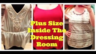 Plus Size Inside The Dressing Room: Forever 21 Plus Thumbnail