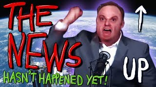 The News Hasn't Happened Yet | #3: UP