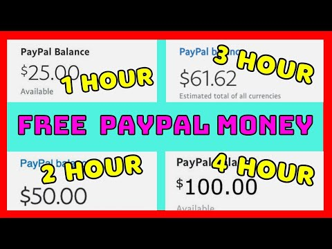 Watch Ads And Earn Money | Earn Free PayPal Money (FAST & EASY)