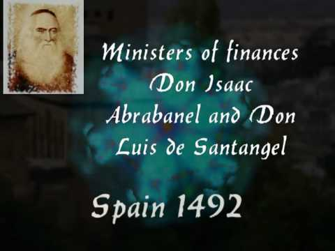 History of Sephardic Jews: Al Hambra Decree; Sephardic Conquistadors; Sephardic Piracy