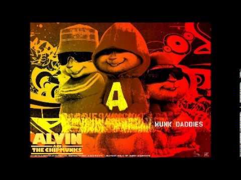 Conor Maynard - Turn Around ft. Ne-Yo - CHIPMUNK VERSION