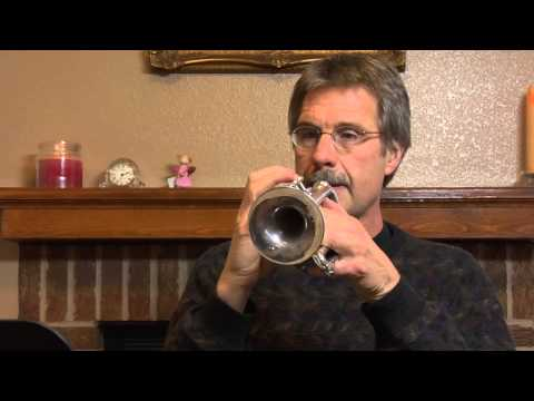 What Are The Different Kinds Of Trumpet Mouth Pieces Used For?