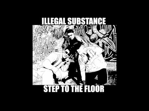 Illegal Substance - Microphone Check (official)