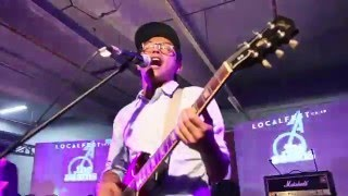 The Adams - Waiting (Live At Lotte Shopping Avenue 02/04/2016)
