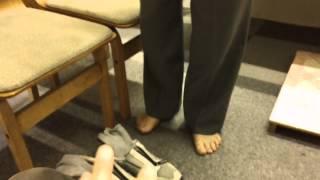 両足の麻痺 足のシビレと痛み 椎骨動脈手術