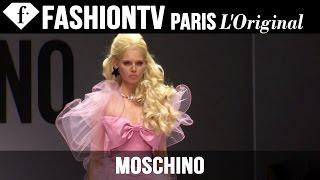 Moschino Spring/Summer 2015 FIRST LOOK ft Jeremy Scott, Coco Rocha | Milan Fashion Week | FashionTV