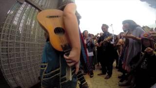 VII Fandango Fronterizo — San Diego-Tijuana — 2014
