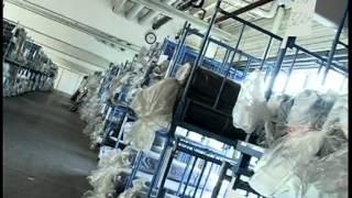 Как делаются настоящие немецкие кресла(Этот виртуальный тур по фабрике компании Topstar (Германия) позволит вам увидеть как изготавливаются офисные..., 2012-04-28T21:25:22.000Z)