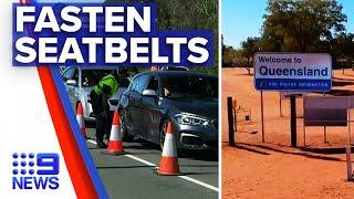 Coronavirus: Queensland border expected to open in July