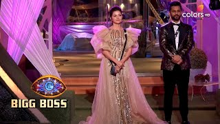 Bigg Boss S14 | बिग बॉस S14 | Bigg Boss Praises Rahul And Rubina For Not Compromising