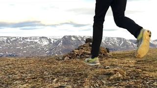 Energy Harvesting Footwear thumbnail