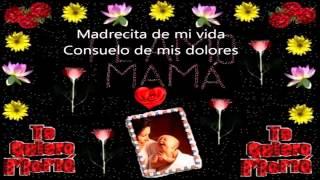 A Mi Madre Yolanda Del Rio Letra