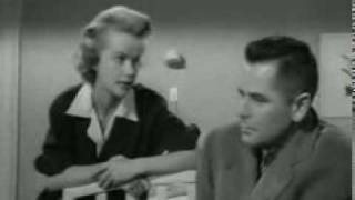 The Blackboard Jungle(1955)_Trailer