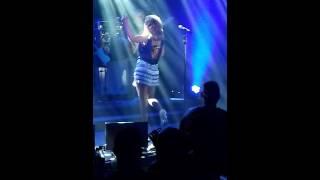 Helena Paparizou - I Kardia Sou Petra (Live @ Gatsby Live Theatre, Zante Island)