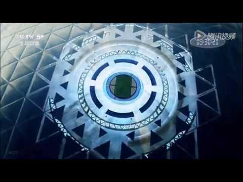 FIFA Club World Cup Morocco 2013 Intro