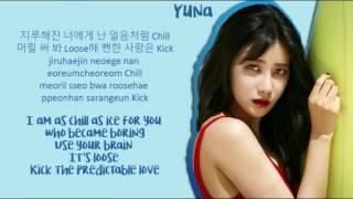 AOA - Good Luck (Han|Rom|Eng Lyrics)
